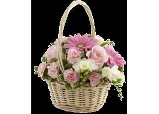Кошики для квітів